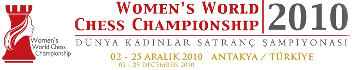 Womens World Chess Championship